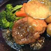 Copycat Recipe ☆ Japanese Steak Sauce