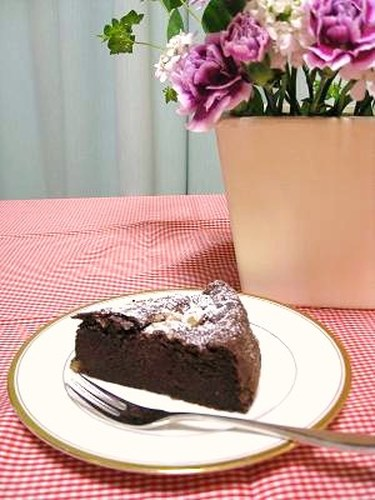 My Secret Gateau au Chocolat