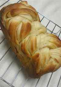 Easy-Peasy Danish Bread