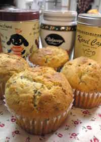 Kijineko-san's Milk Tea Muffins