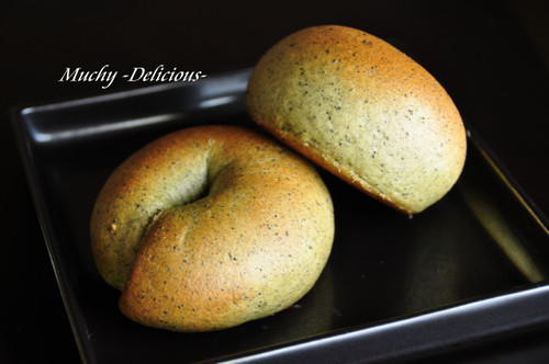 Seriously Chewy Bagels, a Simple 60-Minute Recipe