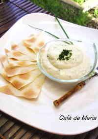 Tofu Cream Cheese