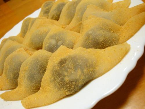 Easy Yatsuhashi Sweets Made with Dango Flour