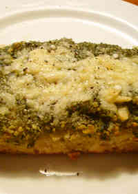 Toast a la Genovese