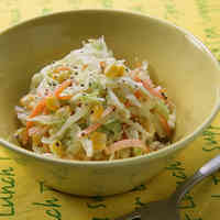 Our Family's Light and Refreshing Coleslaw