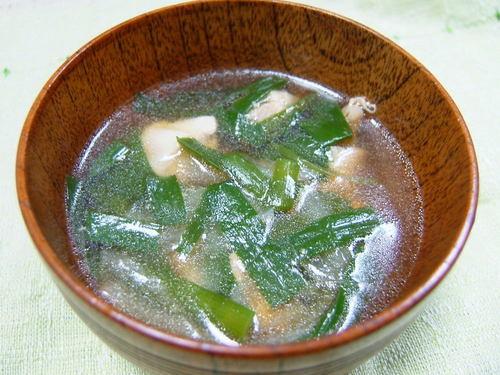 My Father's Kashiwa Soup