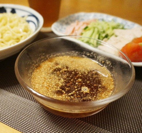 Hiroshima-Style Tsuke-men Sauce