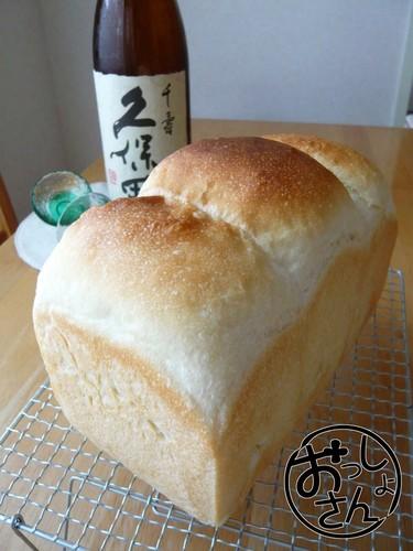 Kubota Sake Sandwich Bread