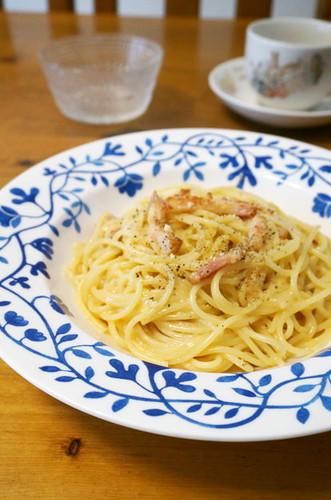 Rich Foolproof Pasta Carbonara