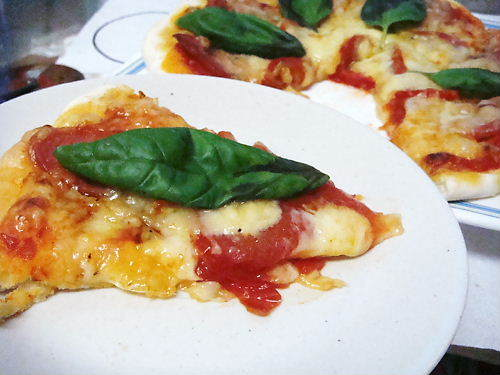 Easy and Foolproof Puffy Pizza Dough