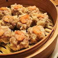 Shrimp Shumai Dumplings