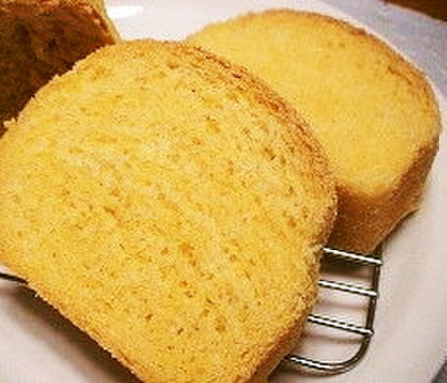 Chewy Cornbread with Tapioca Powder
