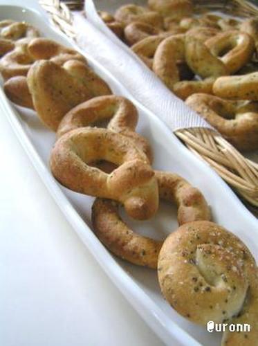 Taralli Italian Style Breadsticks
