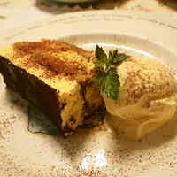 Rich Tiramisu with Cream Cheese