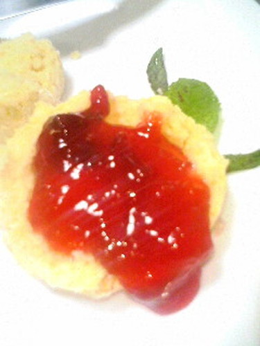 Cook for 15 Minutes Delicious Plum Jam