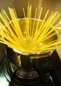 How to Boil Pasta In A Pressure Cooker