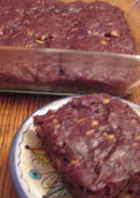 Delicious Brownies Even Without Eggs and Dairy