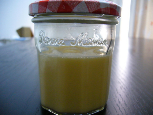 Homemade Vanilla Condensed Milk