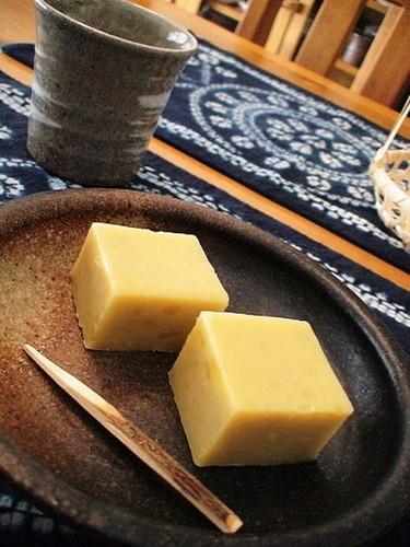 Standard Sweet Potato Yokan