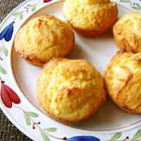 Okara Muffins--Nursery School Recipe