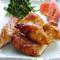 Yakitori-Style Chicken Tenders