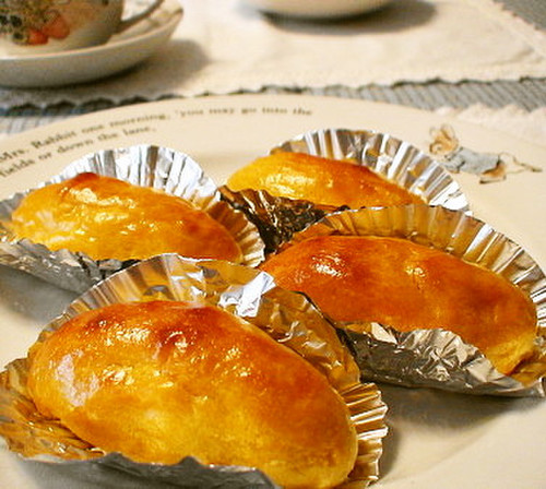 Moist and Delicious Sweet Potato Bites