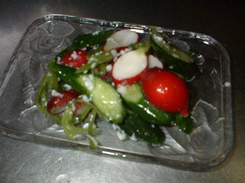 Shio-Koji Pickles