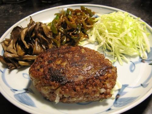 Macrobiotic: Sorghum Burgers