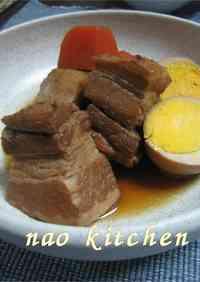 So Tender! Buta no Kakuni - Simmered Pork Belly