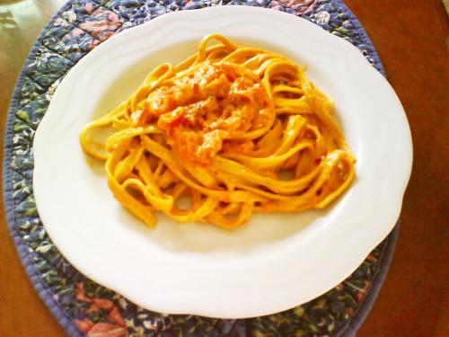 Pesto Genovese & Bell Pepper Pasta Sauce