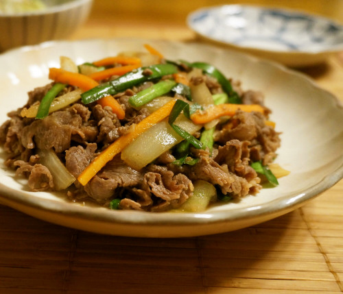 Easy, Delicious Bulgogi