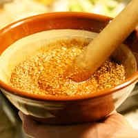 Dipping Sauce for Hot Pot
