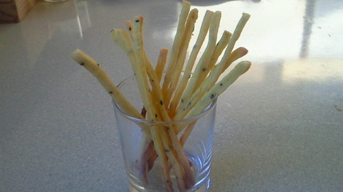 Easy and Delicious Sweet Potato Sticks