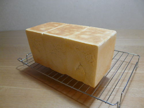 Rectangular Shokupan Loaf