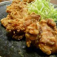 My Family's Chicken Kara-age