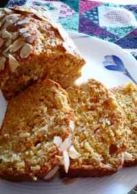 Moist and Beautiful Carrot Cake