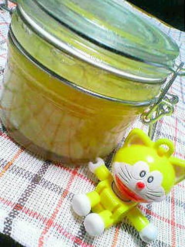 Buntan (Pomelo) Marmalade