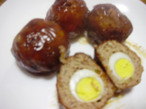 I Can Never Make Enough! Scotch Eggs