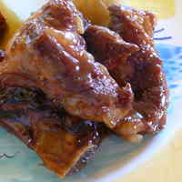 This is the Best! Delicious Pork Spare Ribs