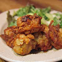 TGIF Chicken Karaage