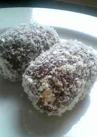 Pirozhnoe Kartoshka (Russian Dessert)
