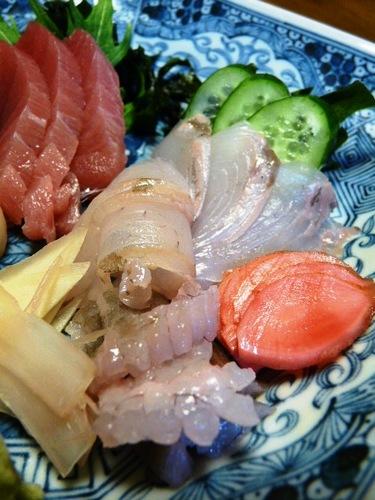 How to Marinate White Fish Like Flounder in Konbu Seaweed