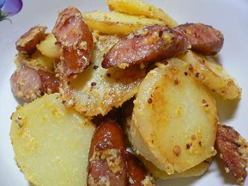 Authentic German Potatoes!