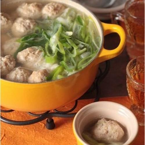 Budget-Friendly Japanese Leek Hot Pot | Washoku.Guide