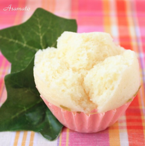 Steamed Bread That Stays Fluffy - Yogurt Version
