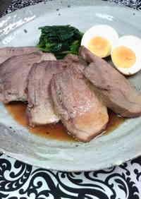 Easy Tender Simmered Pork