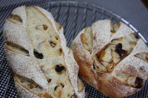 Crusty Sour Cream Bread