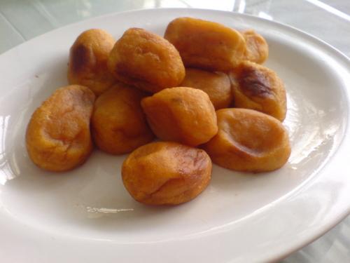 Timus (Indonesian Sweet Potato)