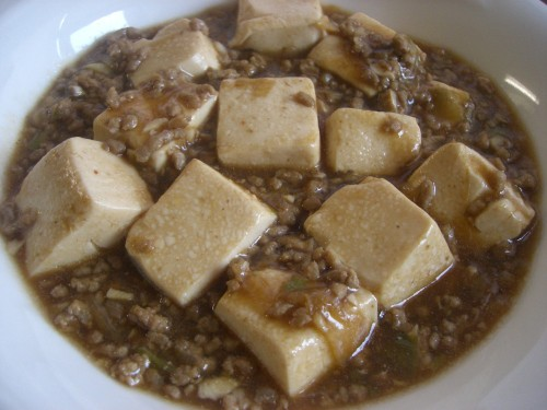 Delicious! Kids Love This Mapo Doufu