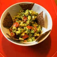 Popular Guacamole Dip